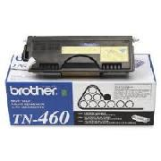 Brother TN460 High Yield Black Toner Cartridge