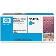 HP Color Laserjet 3600 Cyan toner (Q6471A)