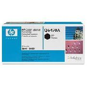 HP Color LaserJet 3600 Black Toner Cartridge (Q6470A)