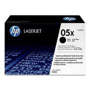 HP LaserJet 05X Black HY Toner Cartridge (CE505X)